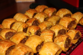 Puffilicous Puff Pastry