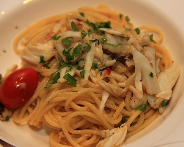 Crab Linguine2
