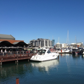 Catch 22 Restaurant, Mandurah
