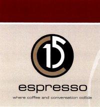 C15 Espresso, Applecross