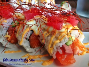Mr Munchies Sushi, Mt Lawley, Perth