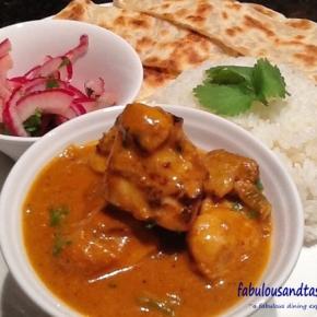 Butter Chicken (MurghMakhani)