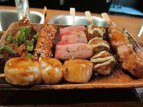 Maedaya Sake & Grill, Richmond,Vic