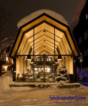 The Barn, Niseko, Japan