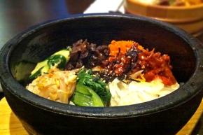 Su:t and Wine Korean BBQ Restaurant, MelbournceVIC