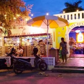 Motel Mexicola, Bali