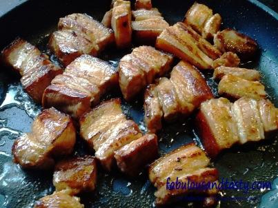 Pork Mui Choi1